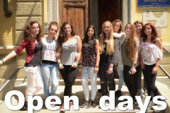 Sella Open days
